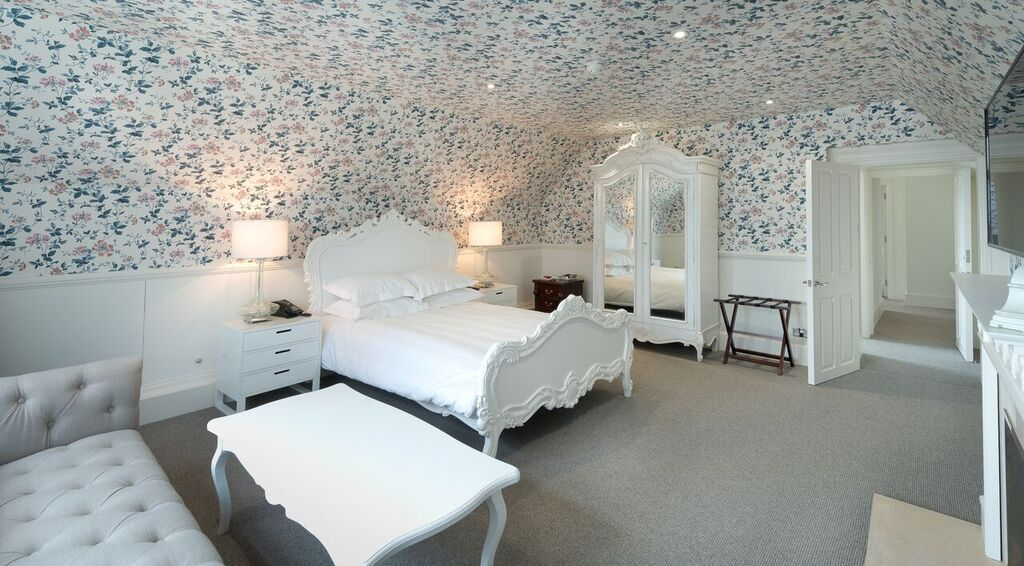 The Blossom Suite